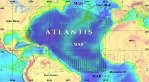 Misteri Dunia Atlantis : Paradise Lost