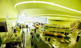 Transport Museum