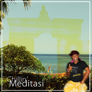 Jota Selecta - Chillin' at Meditasi