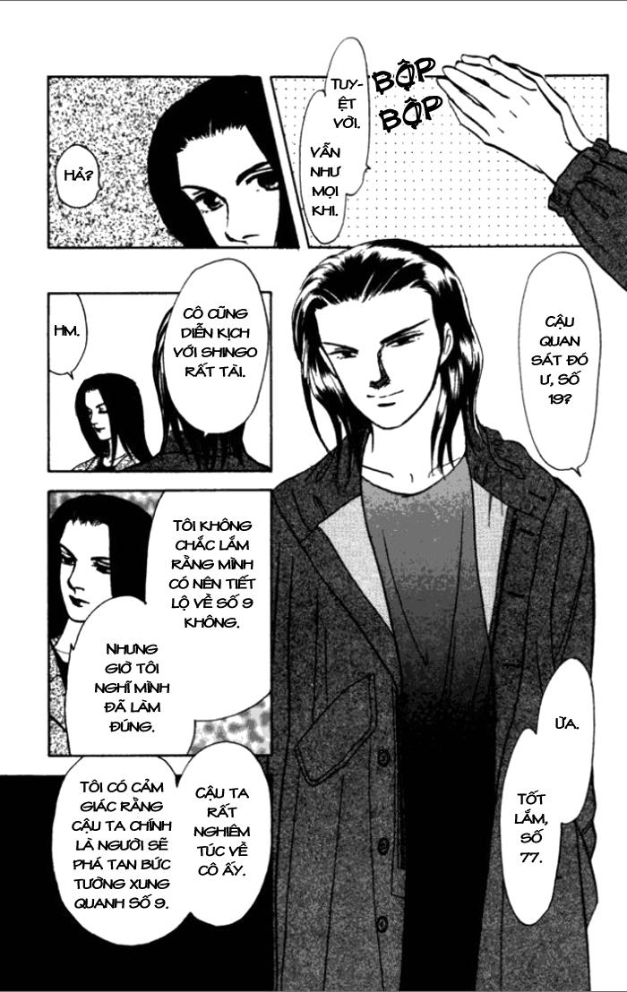 Musashi Number Nine Chap 39 - Trang 26