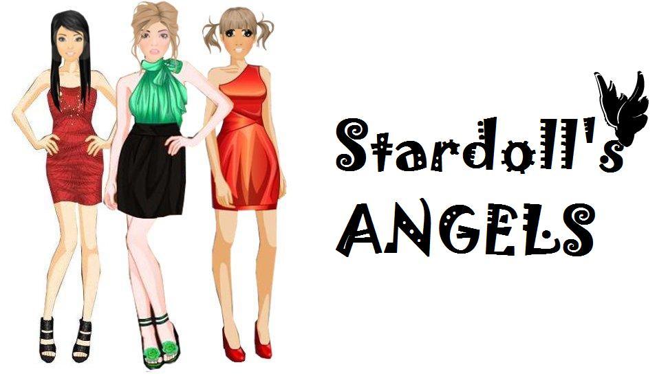 Stardoll Angels