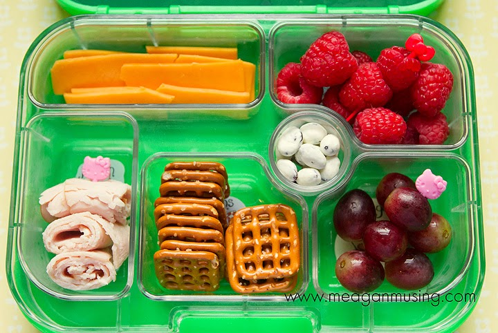 Yumbox Turkey