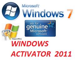 Darkbasic pro full. Windows 7 Remove WAT 2.2.6.2( Genuine Software 2011. w