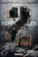 The Expendables 2 2012