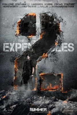 Foto Pemain The Expendables 2 2012
