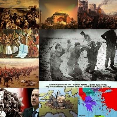 1915 - 1922: Γενοκτονία Χριστιανών της Μικρασίας