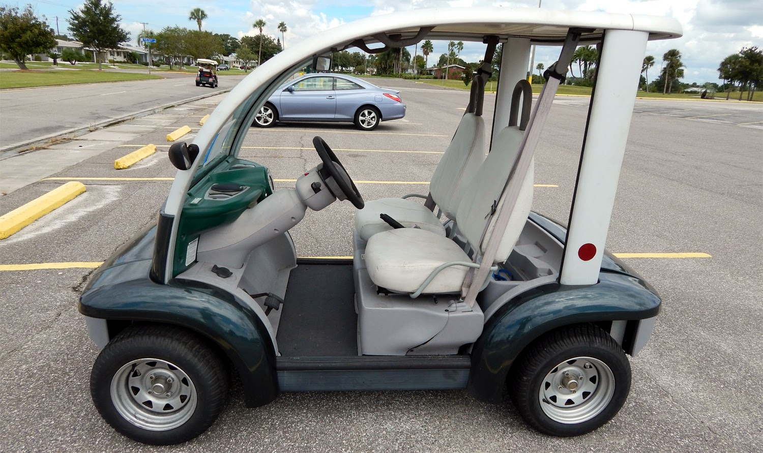 Golf Cars Battery Source Autos Post