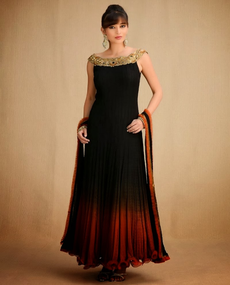 Top designer wedding dresses 2013 14 beautiful indian for Famous wedding dress designers