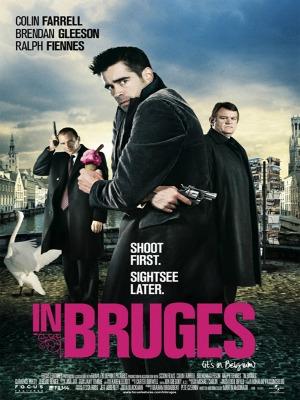 Cuộc Đọ Súng Ở Bruges - In Bruges