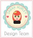 Sarah Hurley Design Team