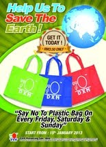 DXN Non Woven Bag