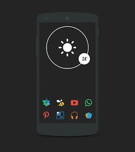 Naxos Taz – Icon Pack 1.1.0 Apk