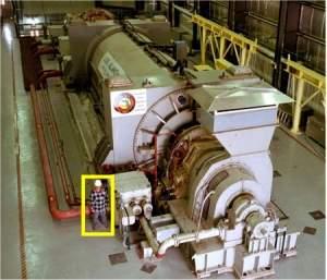 Recorde mundial de campo magnético supera 100 teslas