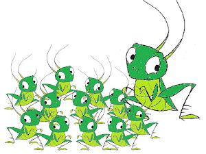 Blog de aula PETITES LLAGOSTES 2nC