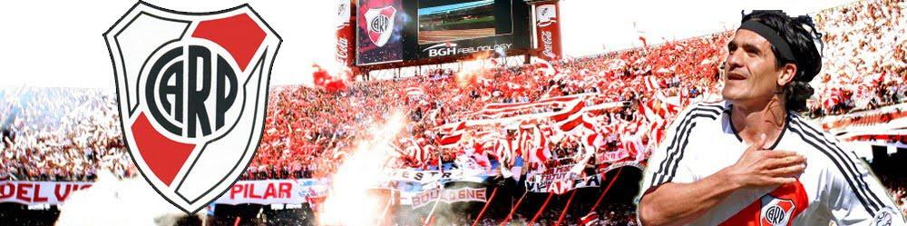 Personas que Amen a River Plate