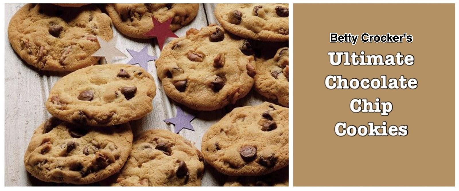 Random Craving: Kris Aquino's Chocolate Chip Cookies | Random ...