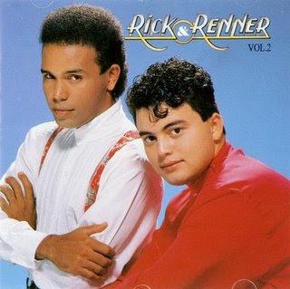 Rick e Renner - Vol.02