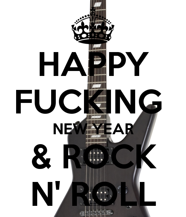 Happy New Year 2015 - MyDistortions.it
