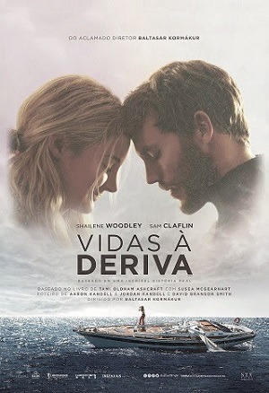 Filme Vidas à Deriva - Legendado 2018 Torrent