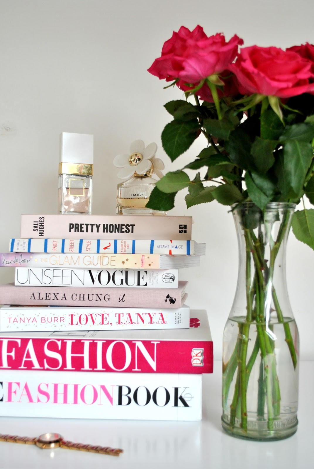 "joie de jodie: must-have ""coffee table books"""
