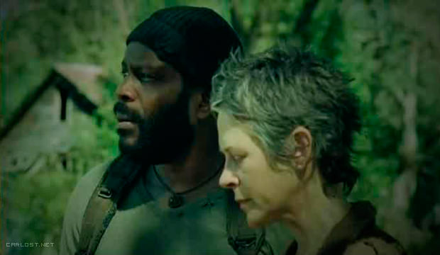 The Walking Dead 4x14 Promo