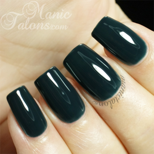 Revel Nail All Nighter Swatch
