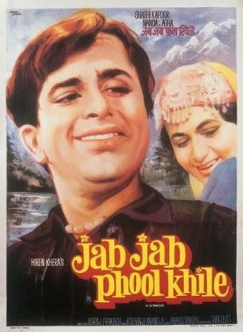 Jab Jab Phool Khile - IMDb