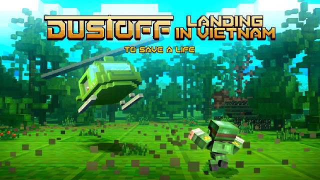 Download Dustoff Vietnam v1.1.5 APK (Mod Money) Full