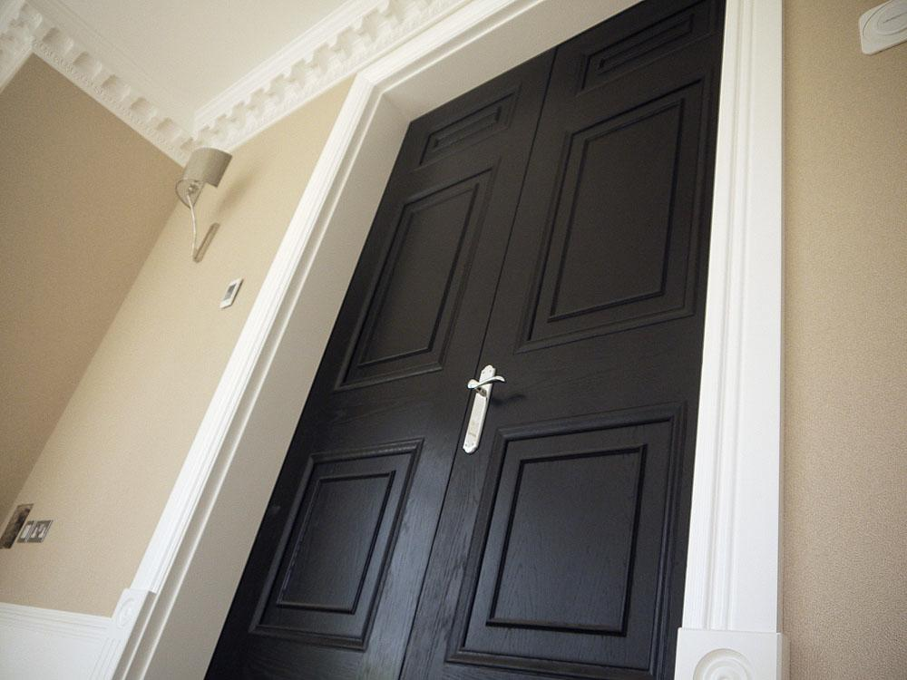 Swd resources september door gallery more architrave for Door architrave
