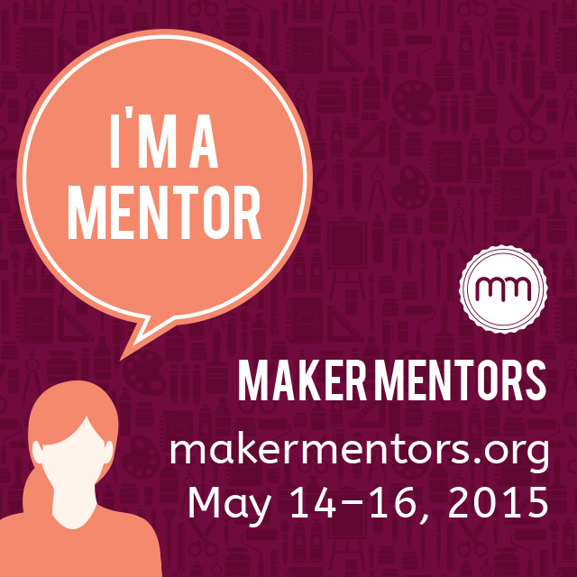 Use discount code MAKERMAMAVIP for $50 off registration!