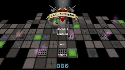 Card Dungeon SS 1