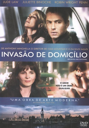 Invasão de Domicílio Torrent Download