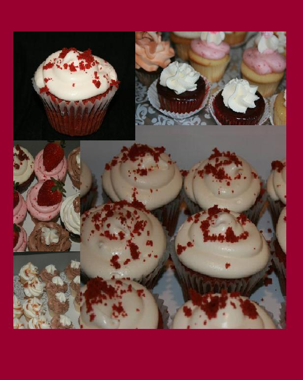 3 Girls Cupcakes