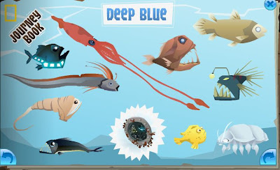 Here are the animal locations, from top to bottom: Gulper Eel ... Oarfish Animal Crossing