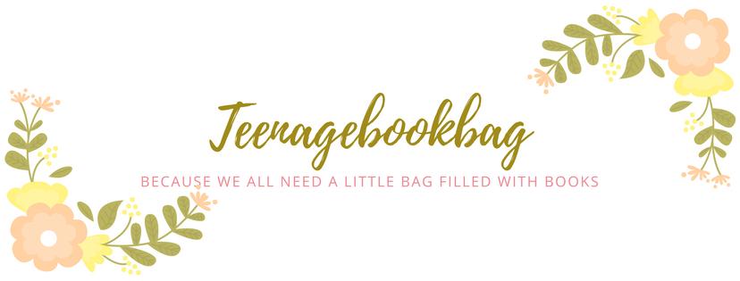 Teenagebookbag