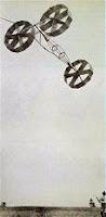 Alexander Graham Bell's Kite Circa 1901