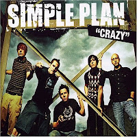 Simple Plan - Crazy Lyrics Lirikslaguku
