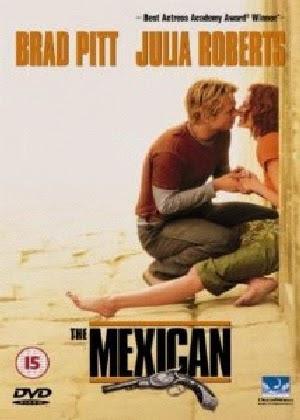 Người Mêxicô - The Mexican