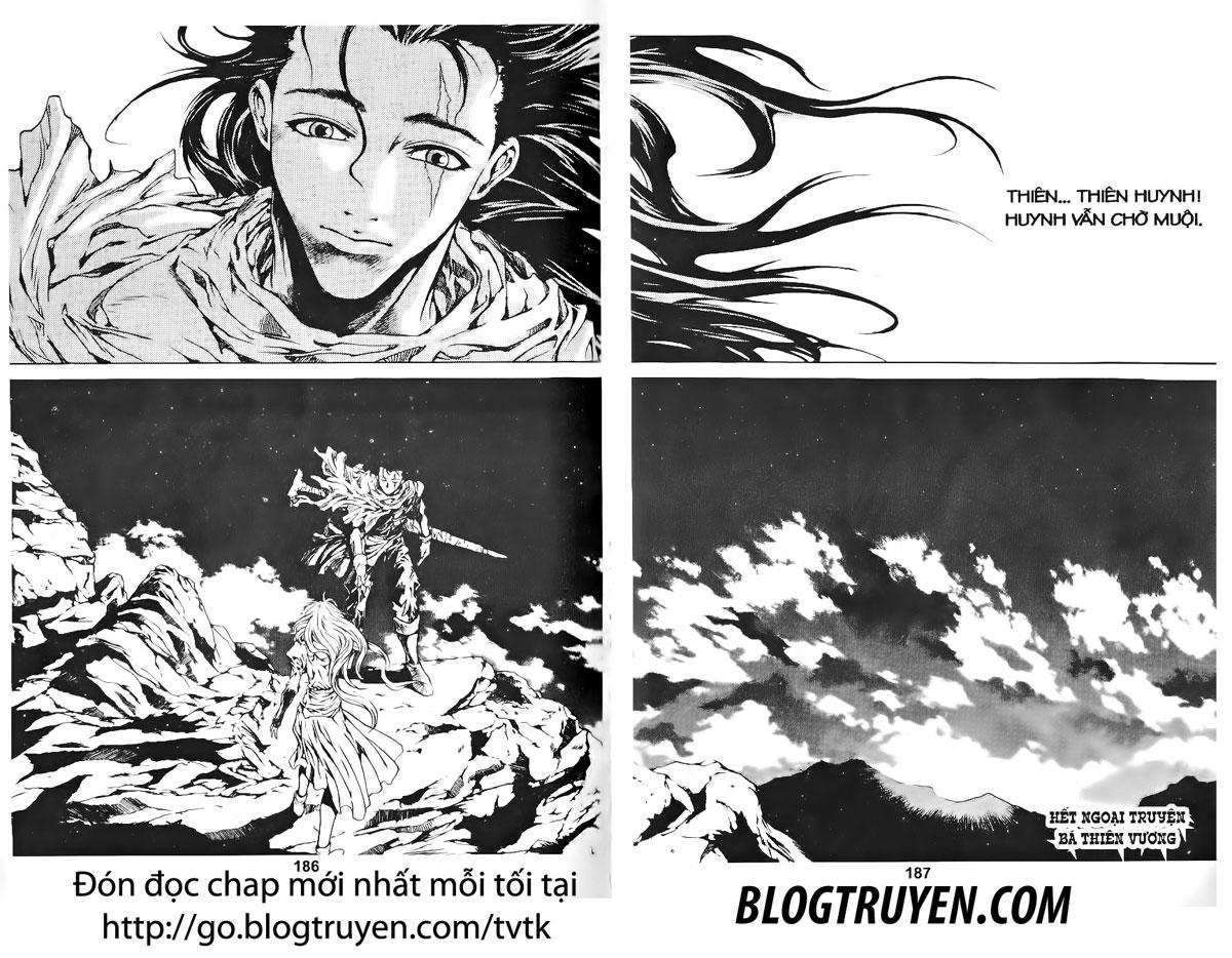 Shoma – Thiên Vương Thần Kiếm chap 85 Trang 37