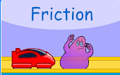 GAME ABOUT FRICTION