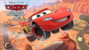 Cars Fast as Lightning MOD APK 2015