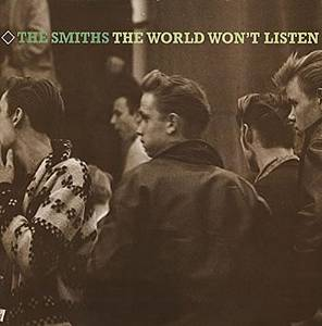 The Smiths - The world won't listen (1987)