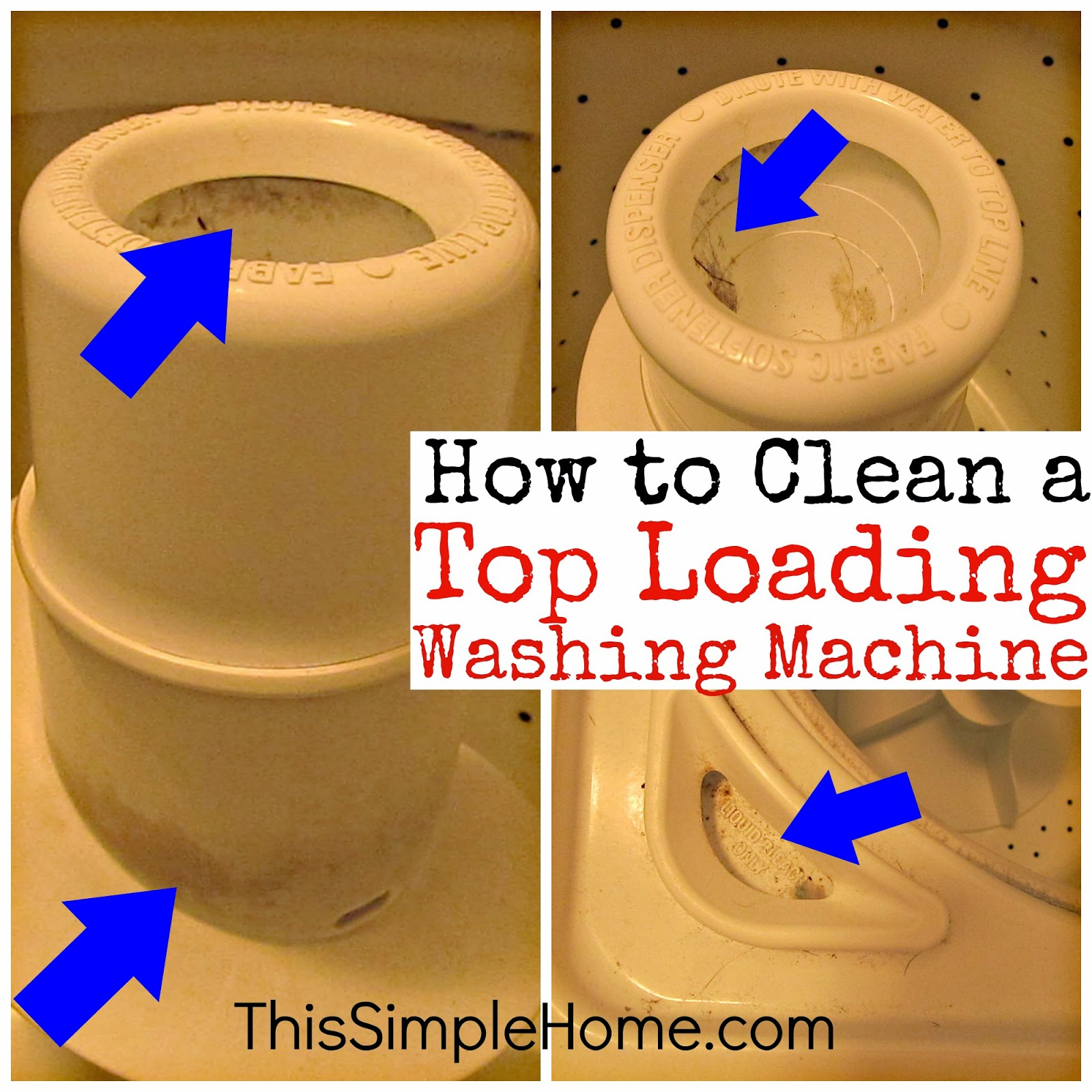 how to clean a wind machine fan