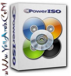 PowerISO 5.3