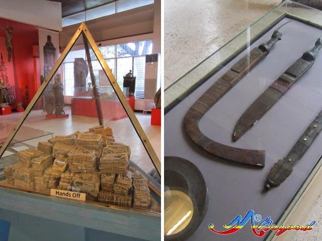 iloilo museum, museo iloilo, iloilo tourist spots, what to do in iloilo, around iloilo city, where to go in iloilo, iloilo travel blog