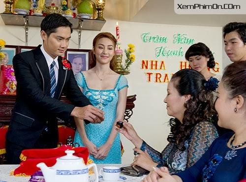 <strong>Sau Ánh Hoàng Hôn</strong> - Images 1