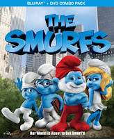 Download The Smurfs (2011) WORKPRiNT BluRay 720p 650MB Ganool