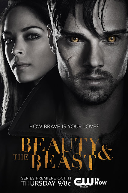 Beauty and the Beast 2012 Season 1 – Update Episode 10