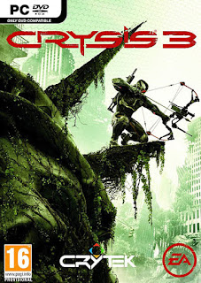 Crysis 3 Digital Deluxe Edition Full Version Free Download 4 PC Games