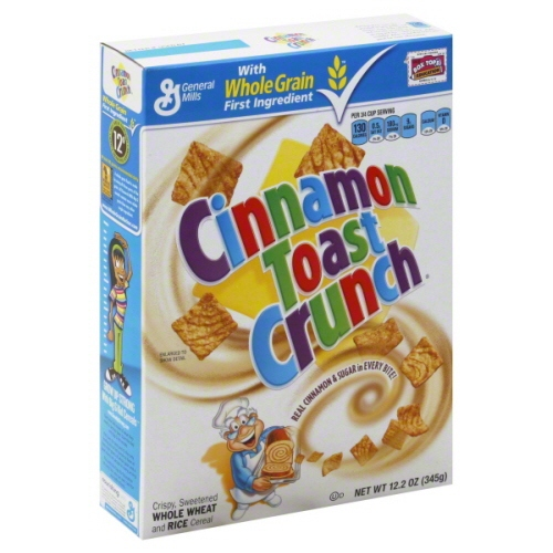 cinnamon toast crunch box - photo #25
